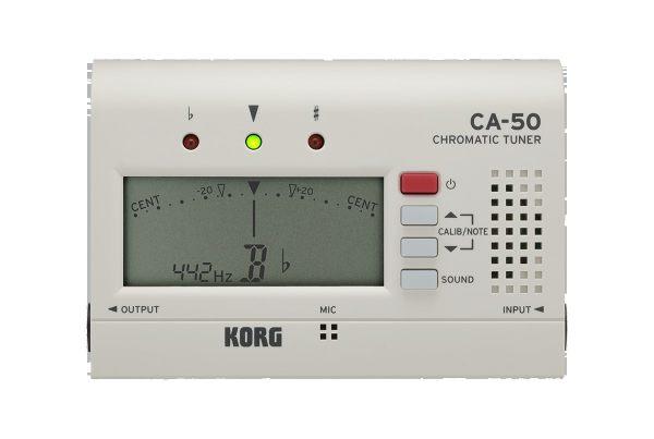A25E 調音器CA-50 (KORG) 1